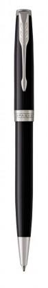 Шариковая ручка Parker Sonnet Laque Black CT