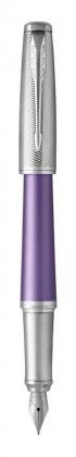 Перьевая ручка Parker Urban Premium Violet