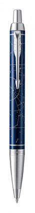 Шариковая ручка Parker IM Premium Special Edition Midnight Astral