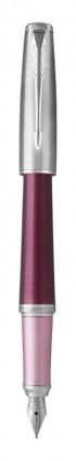 Перьевая ручка Parker Urban Premium Dark Purple