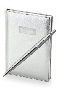 Подарочный набор Parker Jotter Stainless Steel CT